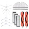 Набор аксессуаров для пылесоса Xiaomi Roborock S6/S5, E35/E2, 12 шт.