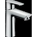 Однорычажный смеситель для раковины (умывальника) Hansgrohe Talis E 71710000