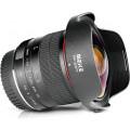 Meike 8mm F3.5 для Nikon F
