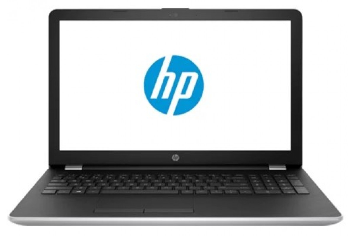 "Ноутбук HP 15-bw072ur (A9 9420/4Gb/1Tb/SSD128Gb/AMD Radeon 520 2Gb/15.6""/SVA/FHD (1920x1080)/Windows 10 64) silver"