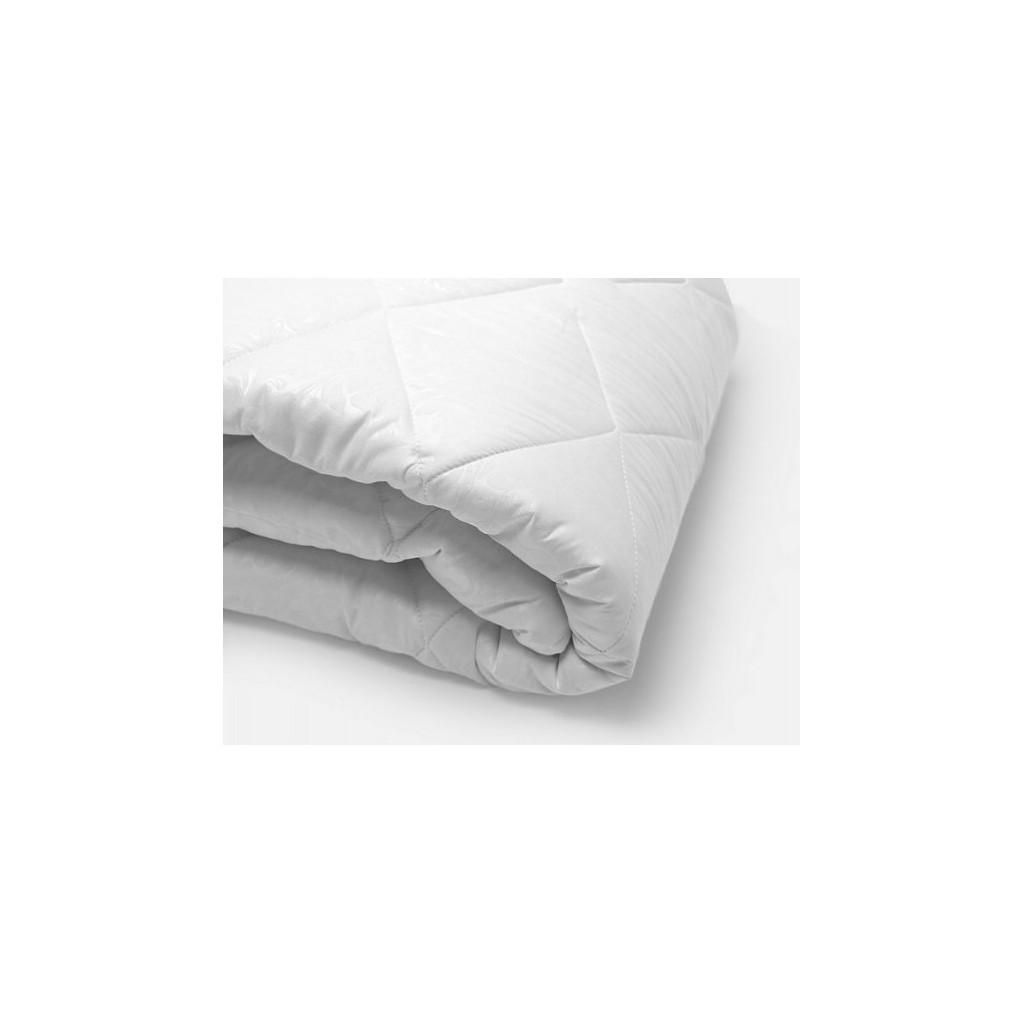 Одеяло GoodNight искусcтвенный лебяжий пух/микрофибра 500 гр/м2 (ЗС) 1,5 сп. (140х205)