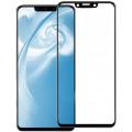 Защитное стекло  для Huawei P Smart (2019)/ Honor 10 Lite (2019) Full Screen Full Glue Black, BoraSCO