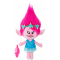 Trolls Говорящая Поппи Hasbro B7772