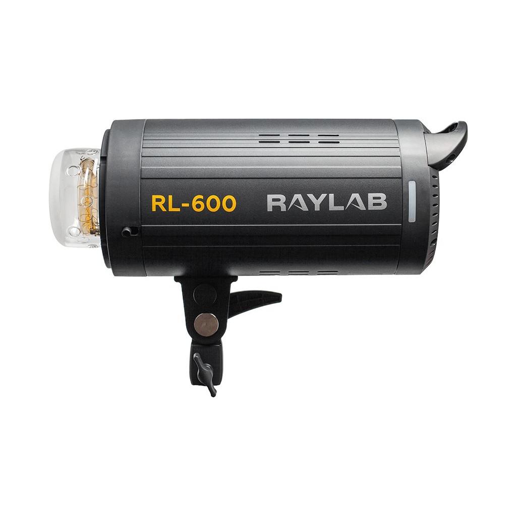 Вспышка студийная Raylab Luxio RL-600