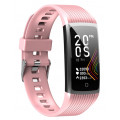 Фитнес браслет R121, розовый