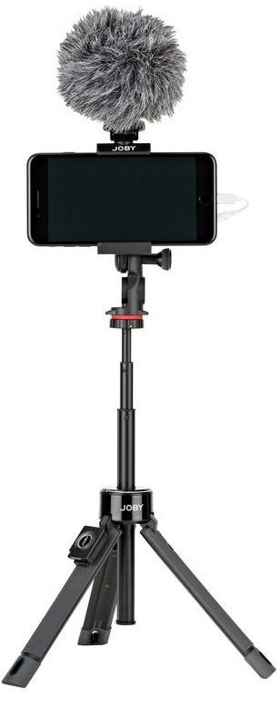Видеоштатив Joby GripTight PRO TelePod с пультом