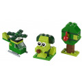 Игрушка Классика Зелёный набор для конструирования