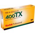 Фотопленка Kodak TRI-X 400/120 (5шт.)