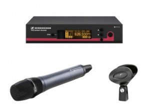 Беспроводная радиосистема Sennheiser EW 135 G3-A-X