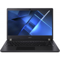 "Ноутбук Acer TravelMate P2 TMP214-52-58ZN (Intel Core i5 10210U 1600MHz/14""/1920x1080/8GB/256GB SSD/Intel UHD Graphics/no ОС), черный"