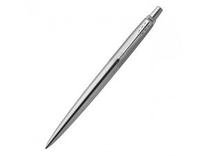 Parker Jotter Core - Stainless Steel CT, шариковая ручка, M