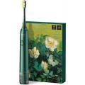 Электрическая зубная щетка Xiaomi Soocas X3U & Van Gogh Museum Design, зеленый