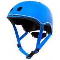 Шлем Helmet Junior  XS/S ( 51-54CM ), синий