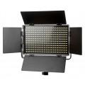 Светодиодный осветитель Viltrox VL-S50B 5600K на SMD диодах