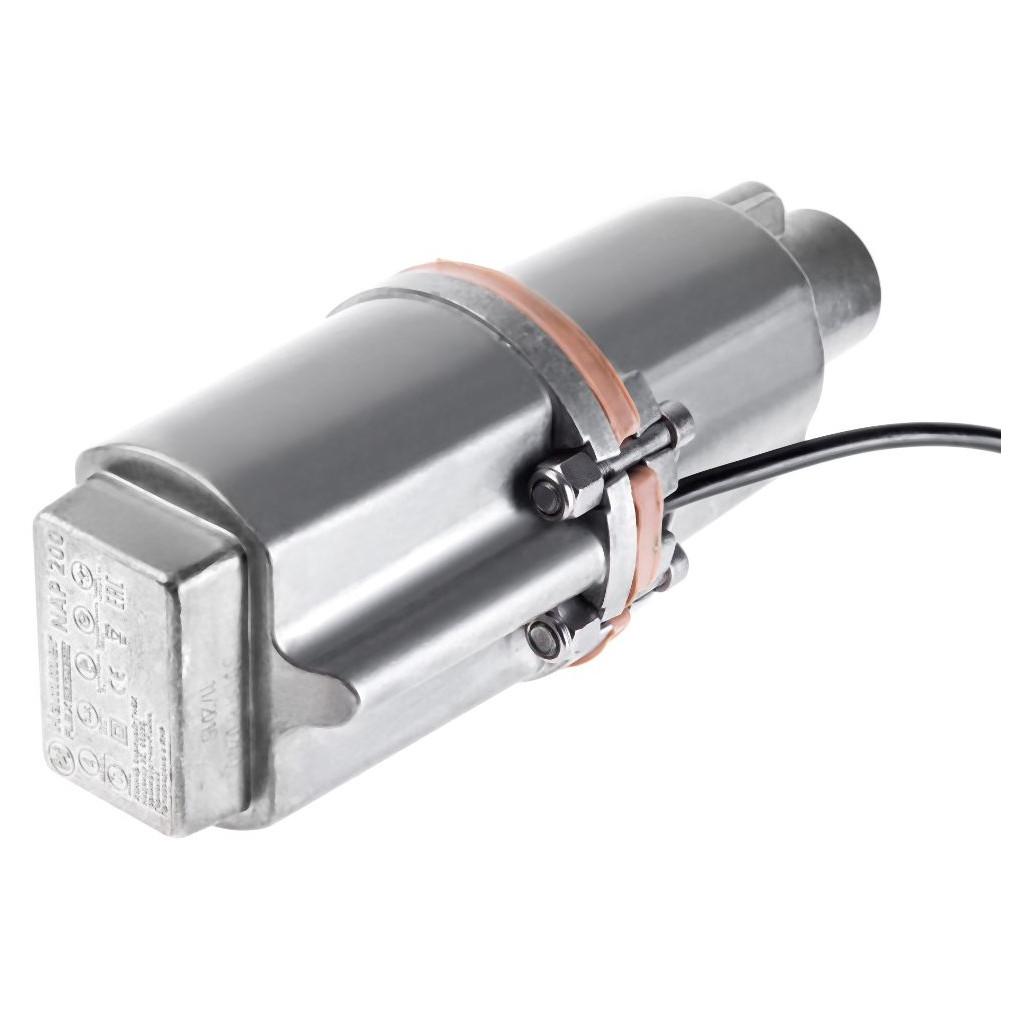 Насос вибрационный Hammer Flex NAP200 (16)  200Вт 1050л/ч высота 75м кабель 16м