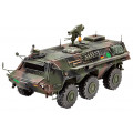 Revell Сборная модель немецкий бронетранспортёр TPz 1 Fuchs 1:35