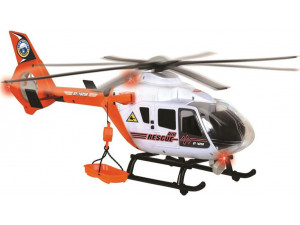 Dickie Вертолет со светом и звуком, 64см