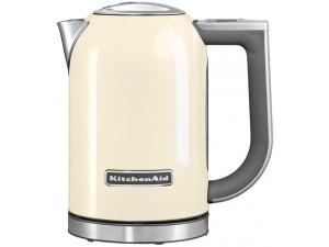 Чайник электрический KitchenAid 5KEK1722EAC (кремовый)