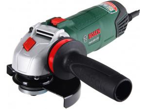 Углошлифовальная машина Bosch PWS 850-125 (0.603.3A2.720)  850Вт 12000об/мин 125мм в кейсе