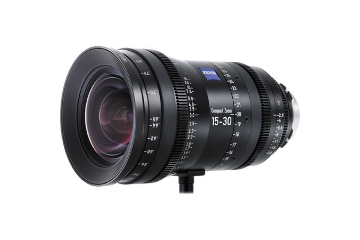 Carl Zeiss CZ.2 15-30/T2.9 - metric PL