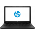 "Ноутбук HP 15-bs186ur (Intel Pentium 4417U 2300 MHz/15.6""/1366x768/4GB/128GB SSD/DVD нет/Intel HD Graphics 610/Wi-Fi/Bluetooth/DOS)"