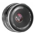 Meike 25mm f/1.8 Fujifilm X