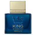 Туалетная вода Antonio Banderas King Of Seduction Absolute M EDT  50 ml (муж)