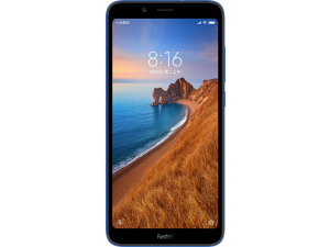 Смартфон Xiaomi RedMi 7A 2/32Gb Blue (Синий) Global Version