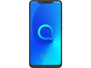 Смартфон Alcatel 5V 5060D Black
