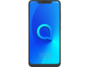 Смартфон Alcatel 5V 5060D Черный