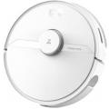 Робот-пылесос Xiaomi Roborock S6 Pure белый