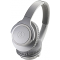 Наушники Audio-Technica ATH-SR30BT, серый