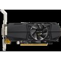 GIGABYTE GeForce GTX 1050 Ti 1328Mhz PCI-E 3.0 4096Mb 7008Mhz 128 bit DVI 2xHDMI HDCP OC Low Profile