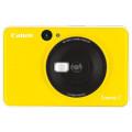 Моментальная фотокамера Canon Zoemini C CV123 BBY желтая