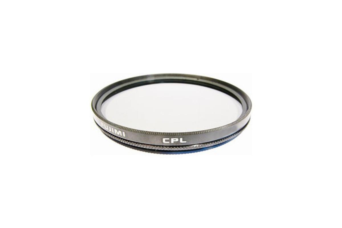 Поляризационный фильтр Fujimi CPL 49mm