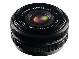 Объектив Fujifilm XF 18mm f/2 R X2944
