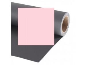 Фон бумажный Raylab 035 Baby Pink светло-розовый 2.72x11 м Уценка 2052