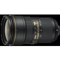 Nikon 24-70mm f/2.8 ED VR AF-S Nikkor