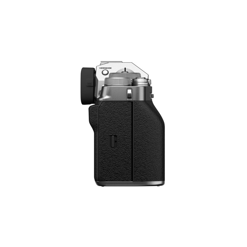 Фотоаппарат Fujifilm X-T4 body серебро