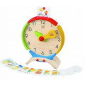 Plan Toys Часы