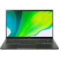"Ноутбук Acer Swift 5 SF514-55TA-71JH (Intel Core i7 1165G7 2800MHz/14""/1920x1080/16GB/1024GB SSD/Intel Iris Xe Graphics/Win 10 Pro), зеленый"
