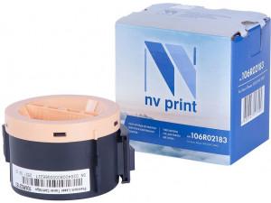 Картридж NVPrint совместимый Xerox 106R02183 для Phaser 3010/WorkCentre 3040/3045 (2300k)