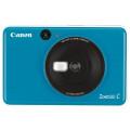 Моментальная фотокамера Canon Zoemini C CV123 SSB синяя