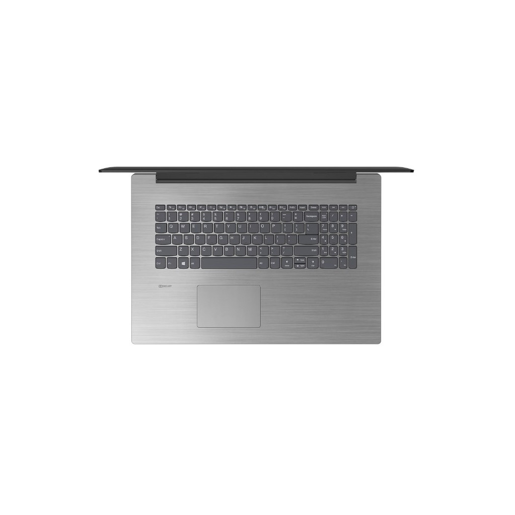 "Ноутбук LENOVO IdeaPad 330-17AST (E2-9000/17.3""/1600x900/4gb/500gb/AMD Radeon R2/Windows 10 Home) черный"