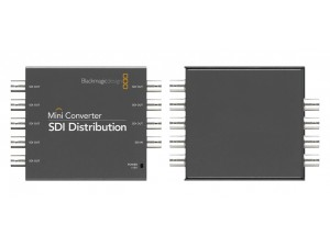Конвертор Blackmagic Mini Converter - SDI Distribution