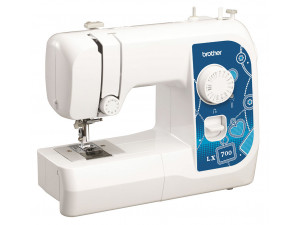 Швейная машина Brother LX700 белый