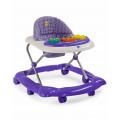 Happy Baby Pioneer - детские ходунки фиолетовый