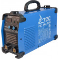 Сварочный аппарат ТСС PRO MMA-250D  инвертор 9.4кВа  220/380±15% 40-250 ПВ80% 8.8кг