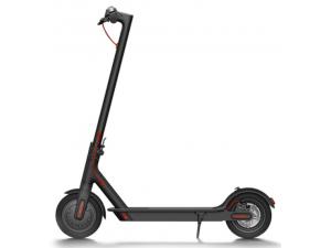 Электросамокат Xiaomi Mijia Electric Scooter, черный уценка 4718