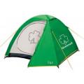 Greenell Эльф 3 V3 палатка походная Зеленый